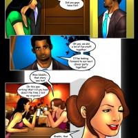 Page 36 Image 33.th Savita Bhabhi Episode 21: A Wifes Confession