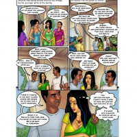 Page 3de815.th Savita Bhabhi   Episode 38: Ashoks Cure