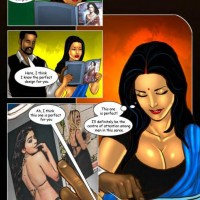 Page 4 Image 3b807a.th Savita Bhabhi   Episode 32: SBs Special Tailor