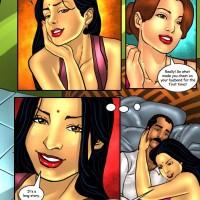 Page 4 Image 3bf44c.th Savita Bhabhi Episode 21: A Wifes Confession