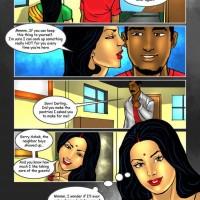 Page 41 Image 42.th Savita Bhabhi Episode 16 : Double Trouble