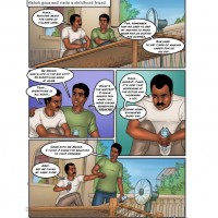 Page 41e63d.th Savita Bhabhi   Episode 38: Ashoks Cure