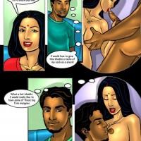 Page 5 Image 6.th Savita Bhabhi Episode 16 : Double Trouble
