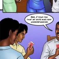 Page 5a7824.th Savita Bhabhi   Episode 36: Ashoks Card Game