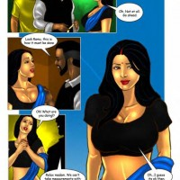 Page 6 Image 6.th Savita Bhabhi   Episode 32: SBs Special Tailor