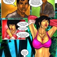 Page 7 Image 683098.th Savita Bhabhi   Episode 23: Raj Bhaiya