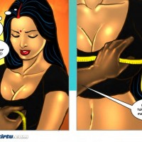 Page 7 Image 826ca6.th Savita Bhabhi   Episode 32: SBs Special Tailor