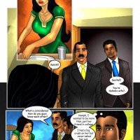 Page 8 Image 73798d.th Savita Bhabhi Episode 21: A Wifes Confession