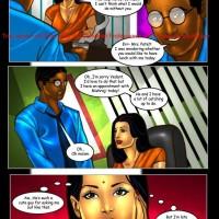 Page 9 Image 80635e.th Savita Bhabhi Episode 29: The Intern