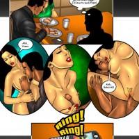 Page 9 Image 810bd1.th Savita Bhabhi Episode 21: A Wifes Confession