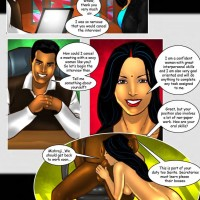Page 9 Image 824ab2.th Savita Bhabhi Episode 31 : Sexy Secretary 1