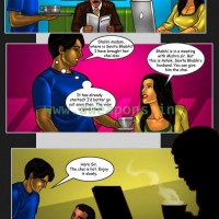 Page 9 Image 892e06.th Savita Bhabhi   Episode 28: Business OR AND Pleasure