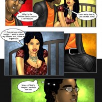 Page 9 Image 8eabb8.th Savita Bhabhi Episode 19: Savitas Wedding