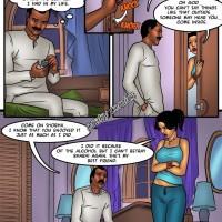 03.th Savita Bhabhi   Episode 40: Another Honeymoon