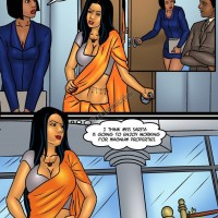 33.th Savita Bhabhi   Episode 42