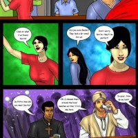 Page 119de9b.th - Savita Bhabhi in Goa Episode 4