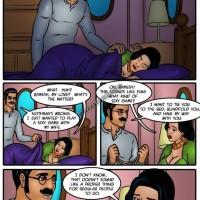 Page 13 Image 13.th Savita Bhabhi Episode 43