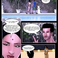 Page 16.th - Savita Bhabhi in Goa Episode 1