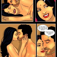 Page 30.th - Savita Bhabhi in Goa Episode 1