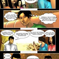 Page 4.th Savita Bhabhi in Goa   Part 1