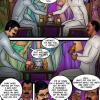Page 5 Image 5.th Savita Bhabhi Episode 43