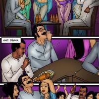 Page 6 Image 6.th Savita Bhabhi Episode 43