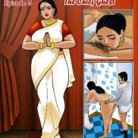 10cbc5.th Velamma Episode 5 : The Chief Guest