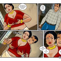 13da214.th Velamma Episode 13 : In The Middle of a Journey