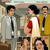 1e7375.th Velamma Episode 9 : Taking Virginity