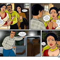 1f939a.th - Velamma Episode 13 : In The Middle of a Journey