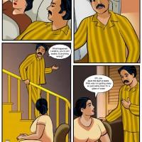 "21f5fc3.th Velamma Comics Episode 8 : Holi – ""The festival of colors and…"""