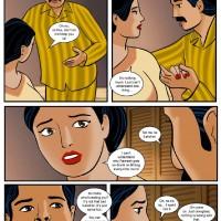 "22492c7.th Velamma Comics Episode 8 : Holi – ""The festival of colors and…"""