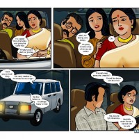 23461c.th - Velamma Episode 13 : In The Middle of a Journey