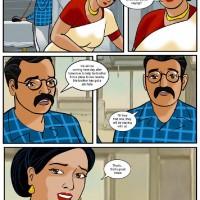 285300.th Velamma Episode 9 : Taking Virginity