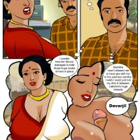 30014d.th Velamm  Episode 3 : How far would you go for your family?