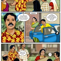 "3a25e3.th Velamma Comics Episode 8 : Holi – ""The festival of colors and…"""