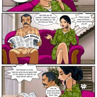 Page 2 Image 1.th Velamma Episode 1: The Beginning