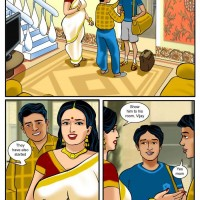 Page 5 Image 4.th Velamma Episode 1: The Beginning