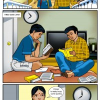 Page 6 Image 5.th Velamma Episode 1: The Beginning