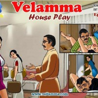 14aad9.th Velamma Episode 19 : House Play