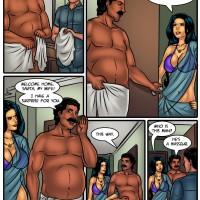 15a6c97.th - Savita Bhabhi Episode 53 Couple's Massage