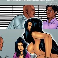 1d67c2.th - Savita Bhabhi Episode 52 Bahenchod Boss