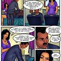 2.th Savita Bhabhi   Episode 51