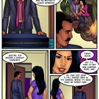 3.th Savita Bhabhi   Episode 51