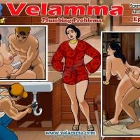 115369.th Velamma Episode 31 : Plumbing Problems