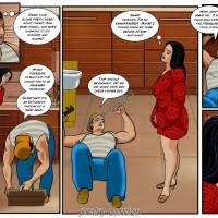 14ce6c6.th Velamma Episode 31 : Plumbing Problems
