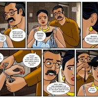 14ea915.th Velamma Episode 36 : Savita Bhabhi and Velamma