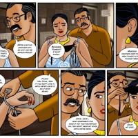 14ea915.th Velamma Episode 36 : Savita Bhabhi and Velamma