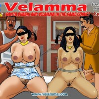 171467.th Velamma Episode 36 : Savita Bhabhi and Velamma