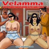 171467.th Velamma Episode 36 : Savita Bhabhi and Velamma